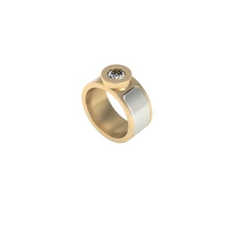 Pierścionek zaręczynowy ZAR 001