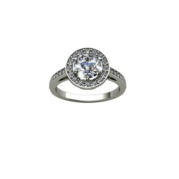 pierścionek A1